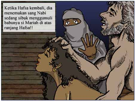 Muslimer di forum ini Ngaku Bodoh, tapi koq sering buat tema post_-? Hafsa08