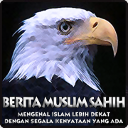 Logo: Berita Muslim Sahih
